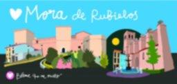MORA DE RUBIELOS